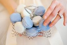 Something Blue / Something old, something new... Ideas for you to add that touch of BLUE to your wedding day!