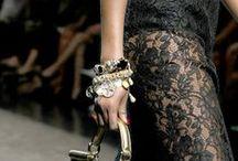 lace it..... / by Janicke Routs