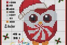 needlework / by Minimoek