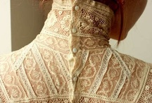 lace / by Diane