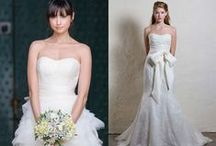 Tulle New York / Bridal Gowns, Social Occasion Dresses, Custom Couture and other Fabulous Frocks