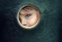 inner child / by Diane
