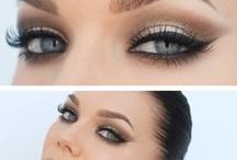 Maquillaje y algunos trucos - Make up & tips