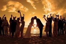WED:  Beach Weddings / by Cindy Carlson