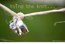 WED:  With this ring... / by Cindy Carlson