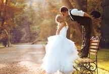 WED:  Mr. & Mrs. / by Cindy Carlson