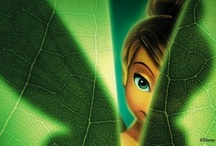 Anything TINK / by Cindy Carlson