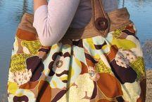 Fabric: Bags