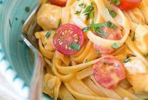 Food Sulieti Recipes / by Sulieti Tautu'u Fonua-Angilau