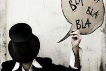 my favorite blah blah blah... / by Antonella Buccaro