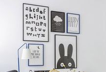 Kids Rooms / by Cirina Hassler