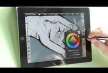 iPad  / by Lisa Peet