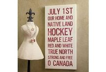 Oh Canada, eh!