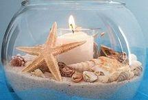 Ocean stuff / by Lorraine Hanks
