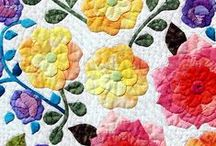 Appliqued Quilts / Quilts / by LaDonna McFadden