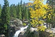 Colorado / by Lorraine Hanks