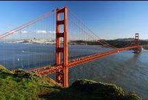 California / by Lorraine Hanks
