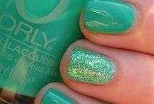 Green With Envy / by Susan Chau