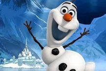 Disney...Let It Go! / by Cindy Carlson