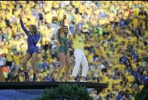 Copa do Mundo 2014 - Brasil / Fotos sobre o mundial