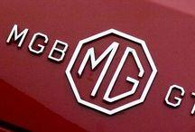MGB / MGC