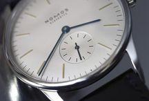 Armbanduhren mit Stil
