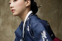 Korea: Hanbok