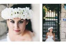 Fine Art Weddings / Works / Wedding Photography