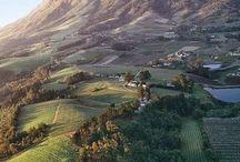 SA Holiday Activities / Next long holiday. Start in Oudtshoorn - George - mosselbay - Riversdale - Grootvadersbosch - Heidelberg - Witsand - Swellendam - Arniston - Gansbaai - Hermanus - Betty's Bay - Pringle Bay -  Stellenbosch - Franschoek -  Paarl  - Worcester  -Robertson -   Montagu - Touws Rivier - Matjiesfontein - Beaufort West & home ........ / by Stefnie Moodie Meyer