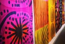 fabrics / by velvet elisa