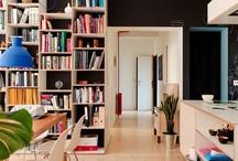 interior / by velvet elisa