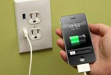 Technology Tips & Bright Ideas