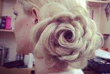 hair! / by Amanda Forasteros