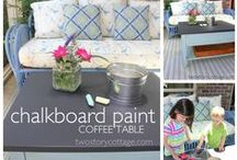 {Homemaking} DIY Projects / Easy DIY projects for your home.