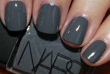 marvelous makeup / Nails and things.  / by Andrea Quimby