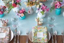 Party/Decor Ideas / by Amanda West