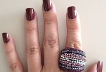 Fun and Wacky Nails and Crazy Nail Art / Fun nail art makes me happy. I am obsessed nail polish, designs and nail art. I love to change it up and find new designs and patterns. I post ideas and inspiration for my next manicure appointment.
