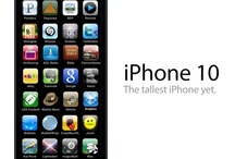 Smartphone, tablet gadgets & magic / Email, texting, Pinterest, FaceBook, digital edits & drawings