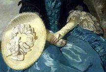 Hats: 18th century