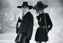 Fashion / by Khatleen Minerve