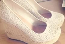 Get on my feet please!!!  / by Kara Ordway