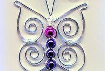 jewellery craft / by Ana Paula Rodrigues