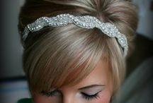 Bridal Accessories / For all fashion-forward brides!