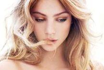 Beauty, Makeup & Hair
