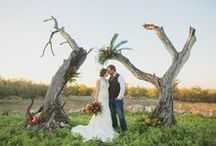 Real Weddings in ATX / Get inspired by these fabulous Austin weddings! Local venues, local vendors, real weddings...