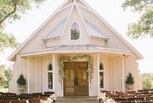 Amazing Austin Venues / The best of Austin's wedding venues!