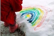 Winter Fun for the Kids