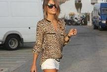 Fashion / by Lindsay Tasker