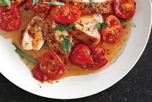 Romantic Meal Ideas / by EdenFantasys.com