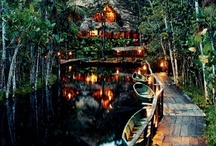 Romantic Getaways / by EdenFantasys.com